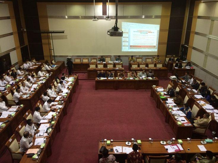 Komisi III Desak Kejaksaan dan Kepolisian Turun Tangan Soal Kasus RS Sumber Waras