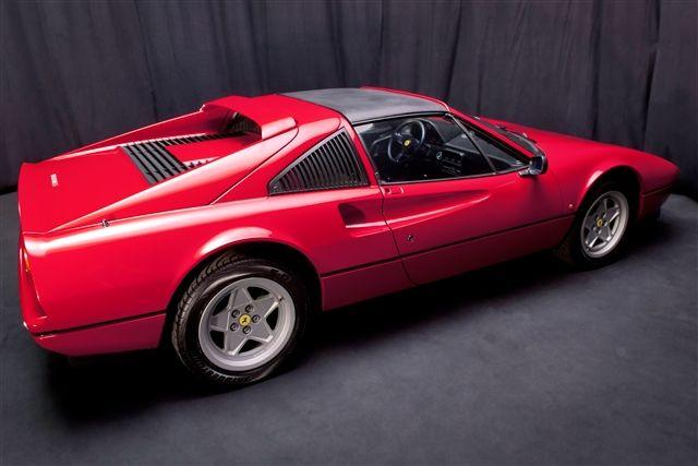 Ferrari 328 GTS 1986                                                                                                                                                                                 More