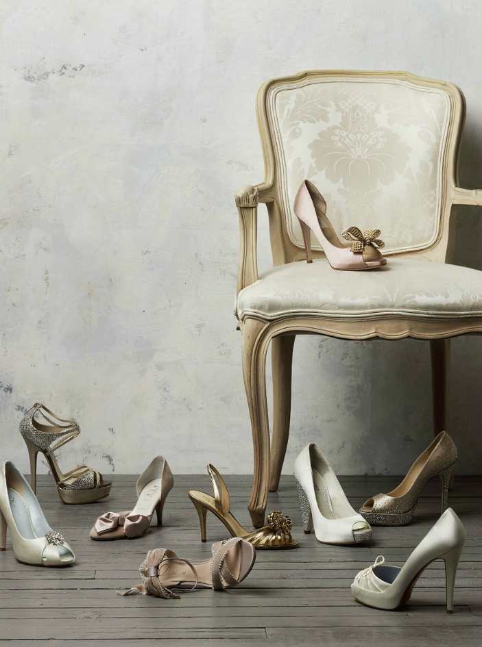 shoes still life. photographer trevor dixon.