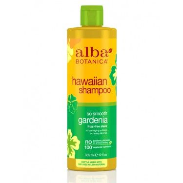 HAWAIIAN SHAMPOO so smooth gardenia (niomi smart uses) - use with honey dew conditioner one (like niomi)