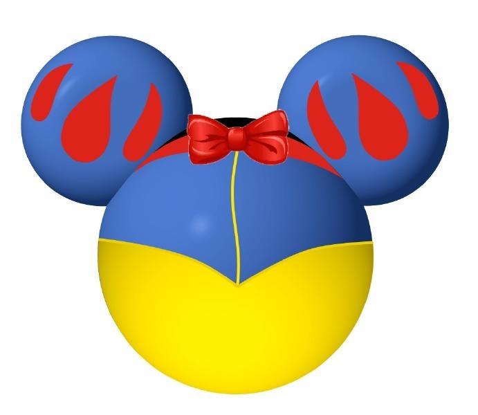 clip art disney ears - photo #41