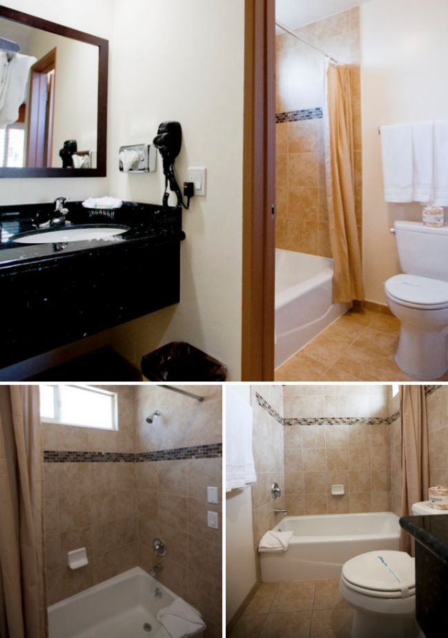 Don't share a bathroom, get much needed privacy when you grab your room today! Los Angeles Hollywood hotels. #goodtimes #tourism #hotel #besthotel  #budget #goodtimes #tourism #hotel #besthotel #affordable #budget  #LosAngeles #Hollywood #LA #DTLA #DowntownLA #downtown #hollywoodhills
