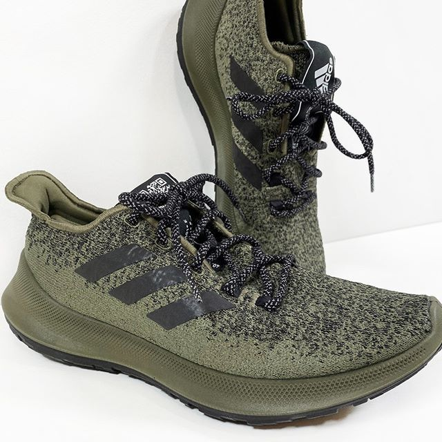 Adidas sneakers til de store! ???????????? De her mega fede