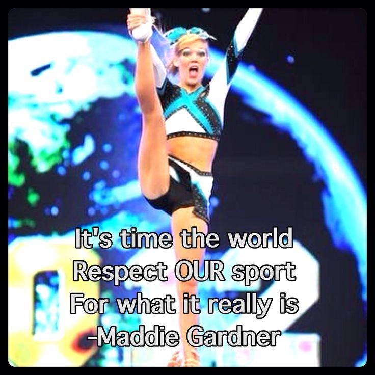 Maddie Gardener  ~my inspiration~