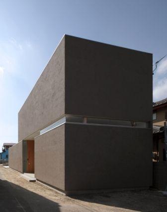 SAK HAUS|「暮らす」事例紹介|AUAU建築研究所 - 愛知県名古屋市建築家 設計事務所
