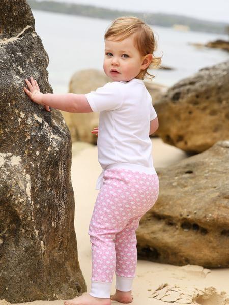https://www.bellaboobaby.com.au/products/organic-cotton-flamingo-dress