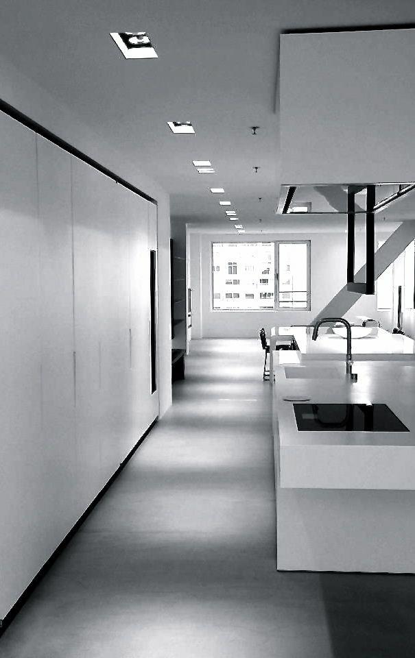 Kreon   Penthouse Project   Rotterdam