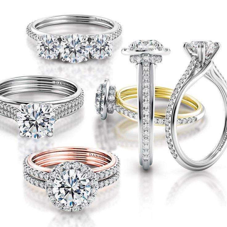 682 best must have designer rings capri jewelers for Do jewelry stores finance engagement rings