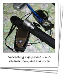 Geocaching for the modern day Indiana Jones... are you a fan?