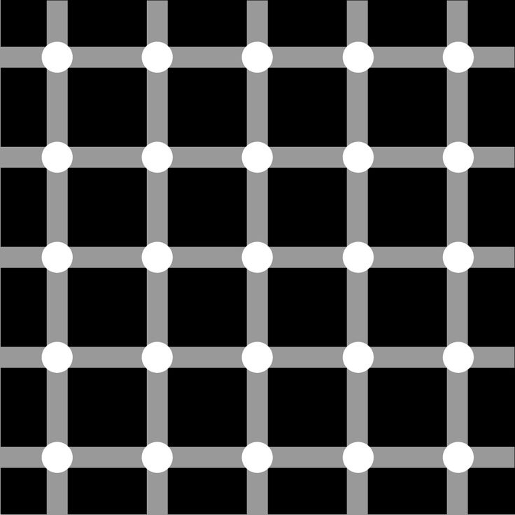 10 Awesome Optical Illusions That Will Melt Your Brain