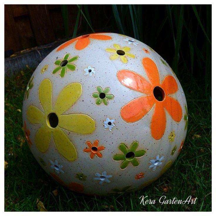 12 best meine keramik kunst f r den garten images on pinterest pottery ideas ceramic pottery. Black Bedroom Furniture Sets. Home Design Ideas