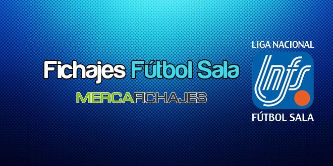 Fichajes Fútbol Sala 19 a 21 julio 2013 - http://mercafichajes.es/22/07/2013/fichajes-futbol-sala-19-21-julio/