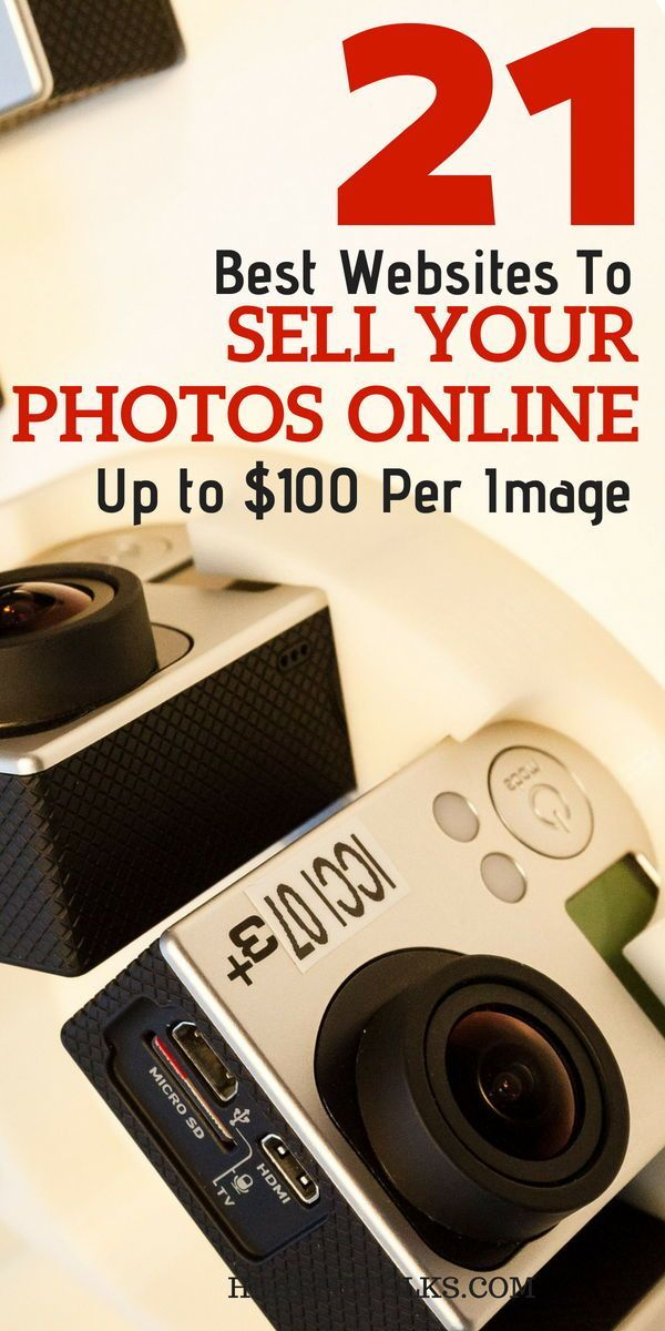 21 Best Places to Sell Your Photos Online for Up to $100 – Faizan Ali | Blogging | Make Money From Home | Affiliate Marketing | Blogging Tips