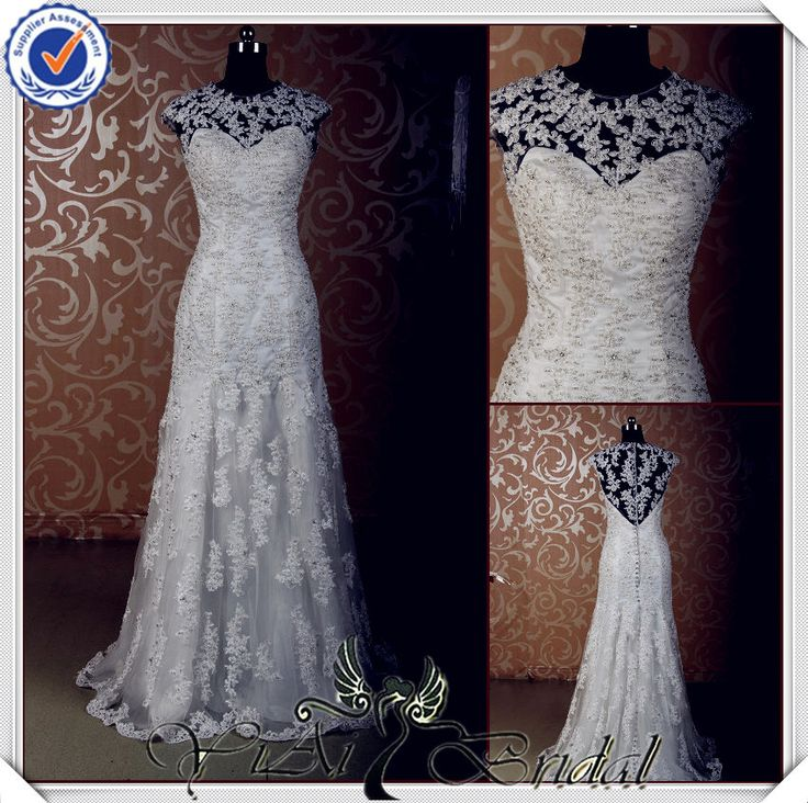 Find More Wedding Dresses Information about JJ3613 sequence beads laces guipure lace wedding dress heavy beading,High Quality dress watches,China dresses for tall women Suppliers, Cheap dress deb from Suzhou Yiai Wedding Dress Shop on Aliexpress.com