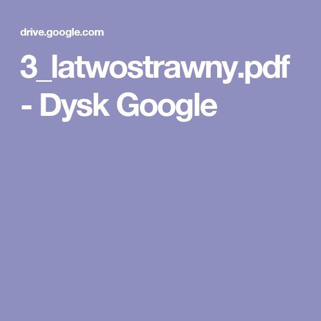 3_latwostrawny.pdf - Dysk Google