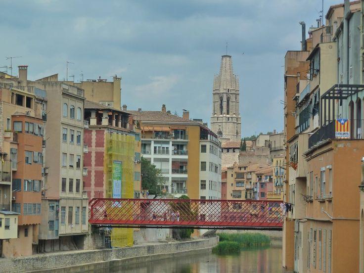 Eiffel in Girona