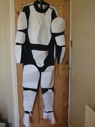 clone trooper costume inspiration