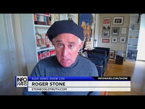 Roger Stone About FISA Memo: