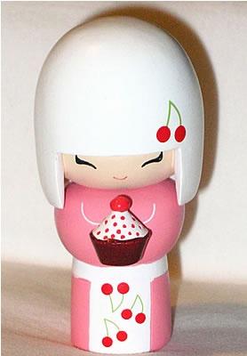 Friendship Momiji Dolls - Pixie Momiji Doll