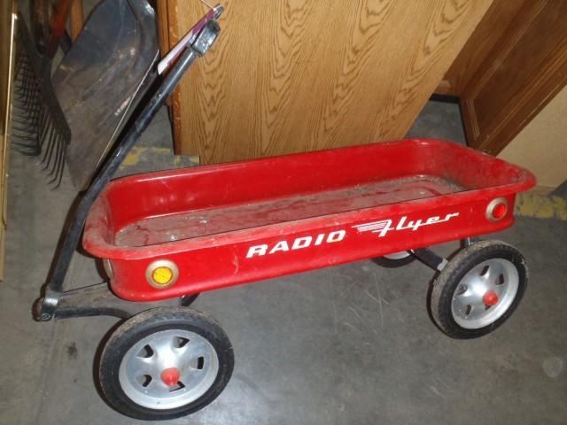 230 Best Old Toy Wagons Images On Pinterest