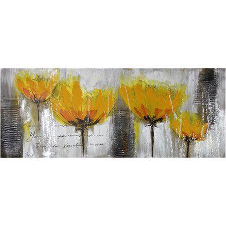 Simple Wall Paintings