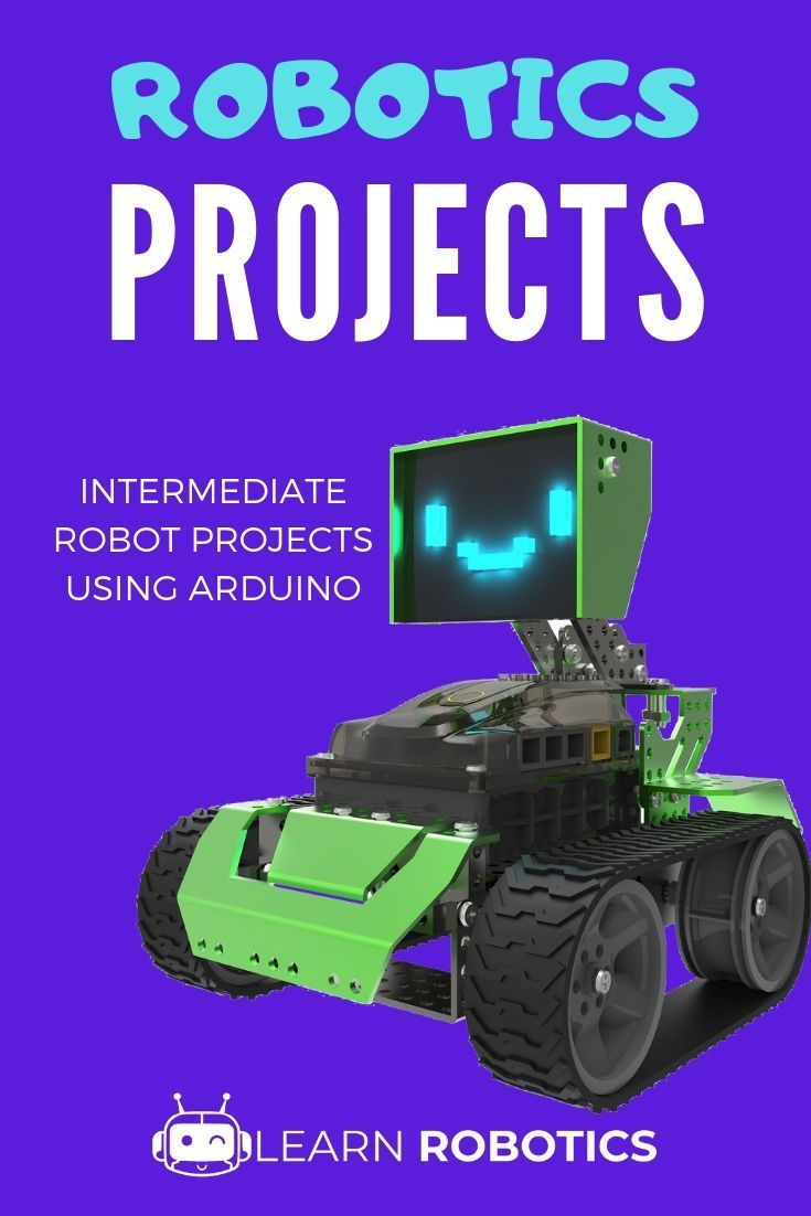 Add Features to Your Arduino Robot