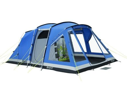 5 Man Tent Out Well Go look at these amazing conversion camp tents. They're cool www.tentsngear.com