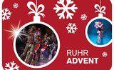 Karten für das rasanteste Musical des Universums - Starlight Express in Bochum - zu gewinnen! Bis 11.12.2016