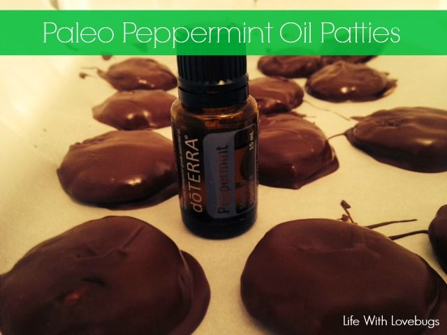Another one of my FAV picks for this week's Share Your Stuff Tuesdays! Paleo Peppermint Oil Patties :) #chocolate #treats #healthydesserts