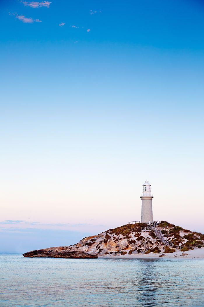 Rottnest Island Lighthouse  #Rottnest #Island #Western #Australia #Perth  #justanotherdayinWA #Travel #Retreat #Interior #Relax #Getaway