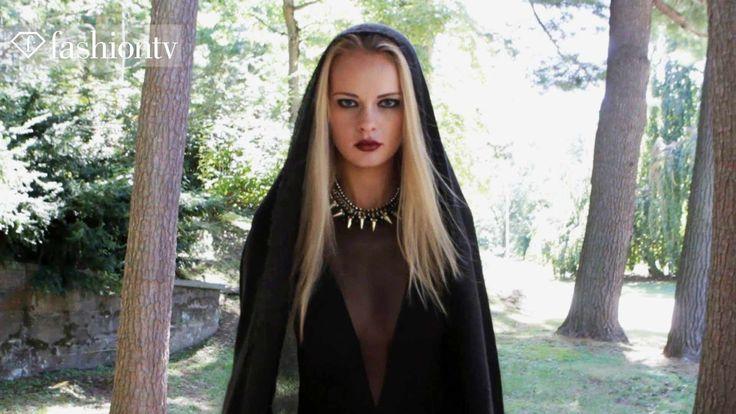 Dark Beauty video