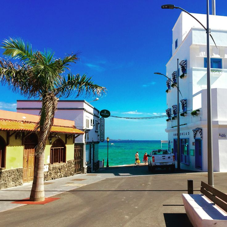 5 february 2016 #Corralejo #Fuerteventura