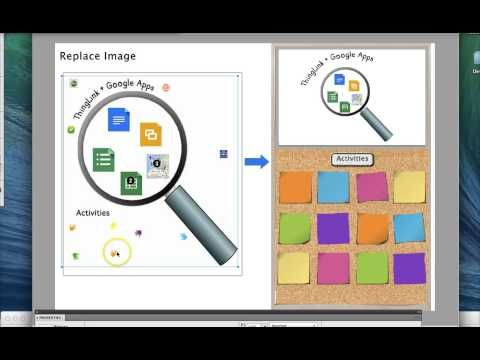 Transform a ThingLink by Replacing the Background Image | Cool Tools for 21st Century Learners