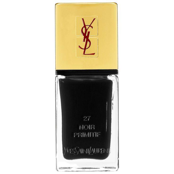 Yves Saint Laurent LA LAQUE COUTURE Nail Lacquer: Nail Polish   Sephora