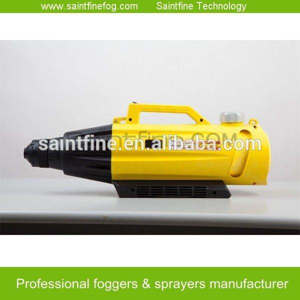2l electric hand held mosquito fogging machine