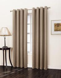 Beautiful Sun Zero Collins Crushed Solid Room Darkening Woven Curtain 50 X 84 Panel      Macyu0027s