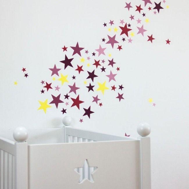 Kinderzimmer Sterne kinderzimmer sterne, kinderzimmer sterne ...