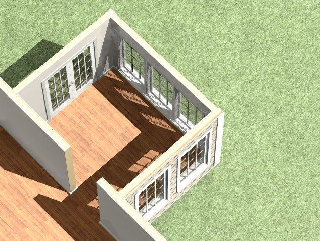 Sunroom Addition Construction Cost