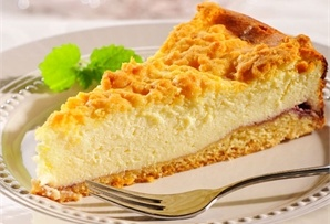 Sernikowa pokusa / Cheesecake Temptation