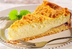 Sernikowa pokusa / Cheesecake Temptation