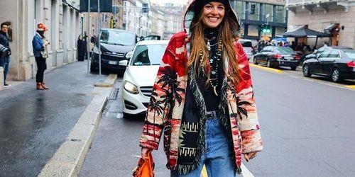 7 outfits για να δοκιμάσεις τώρα που επιτέλους κάνει κρύο!