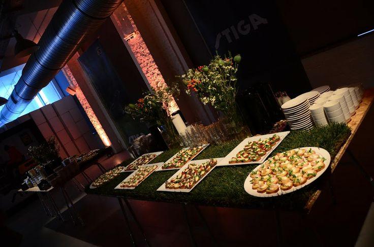 bufet / bankiet /buffet / banquet / Concordia taste