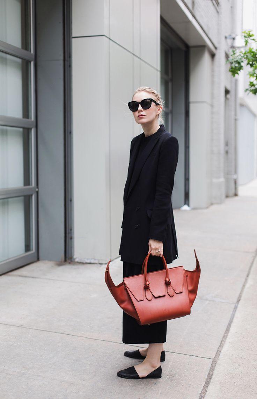 Najlepsze stylizacje blogerek [czerwiec], fot. Mattias Swenson/fashionsquad.com