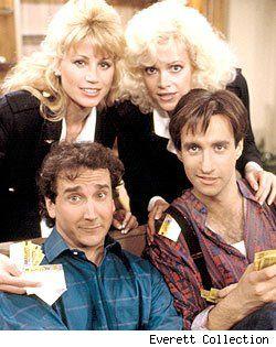 Greatest '80s TV catchphrases, from #Cheers to #NinjaTurtles !