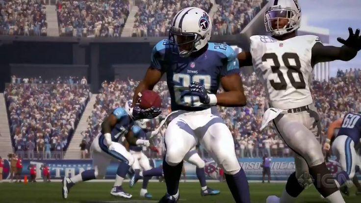 Madden 17 E3 2016 Trailer Drops - http://www.sportsgamersonline.com/madden-17-e3-2016-trailer-drops/