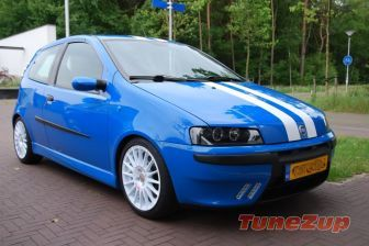 Fiat Punto mk2a 1.2 16v Sporting Photo 26617