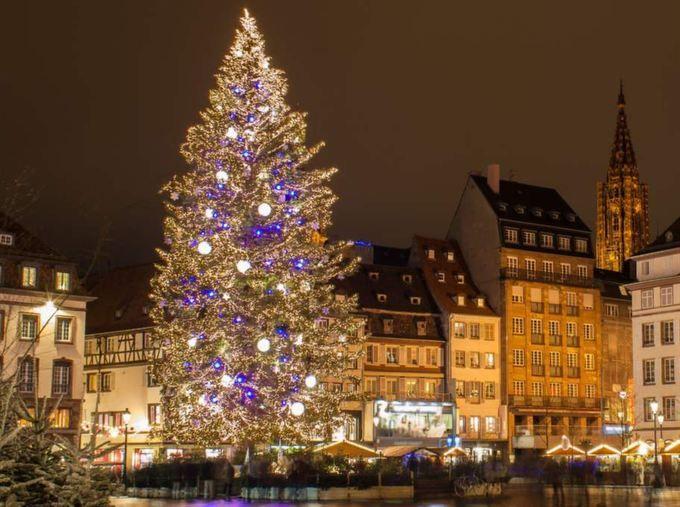 Julmarknad – Europas 11 bästa julmarknader