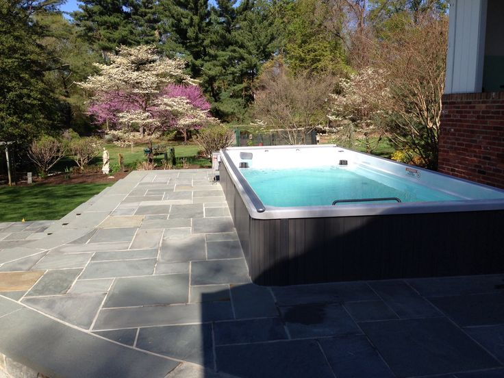 96 best images about endless pools swim spas on pinterest - Endless pools swim spa owner s manual ...