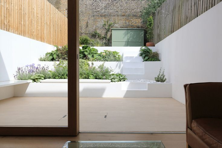 Gallery of Extension to a Private House / Tamir Addadi Architecture - 5
