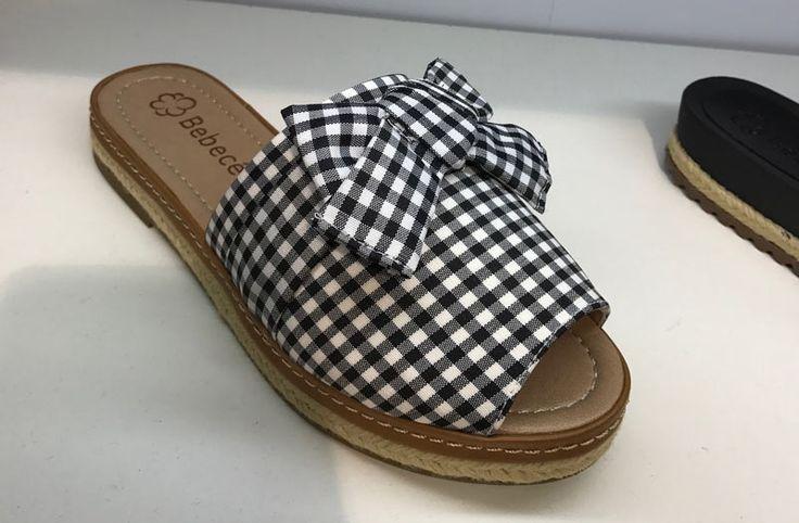 Tendências para calçados verão 2018: veja todas as tendências para a temporada nesse post super completo!